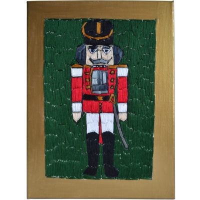 Nutcracker by Alison Doucette
