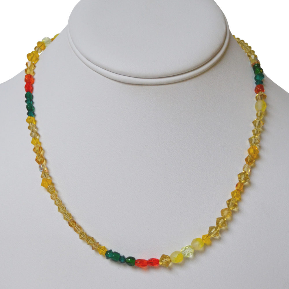 Necklace by Amy Caliri