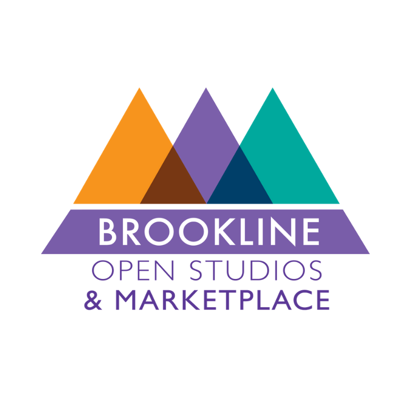 Brookline Open Studios and Marketplace (virtual) @ Brookline Arts Center