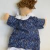 Reversible doll by Barbara Brown