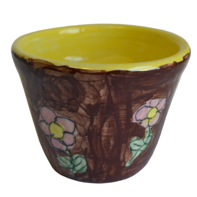 Flower pot by Betty Antoine
