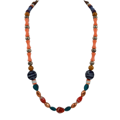 Necklace by Chelsea Von Harder