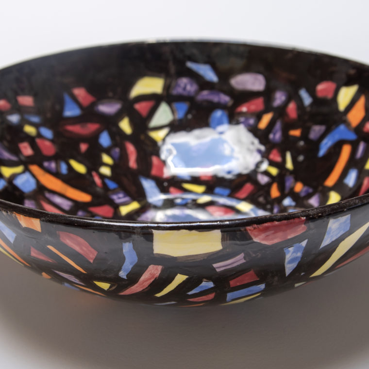 Bowl by Abigail Randall