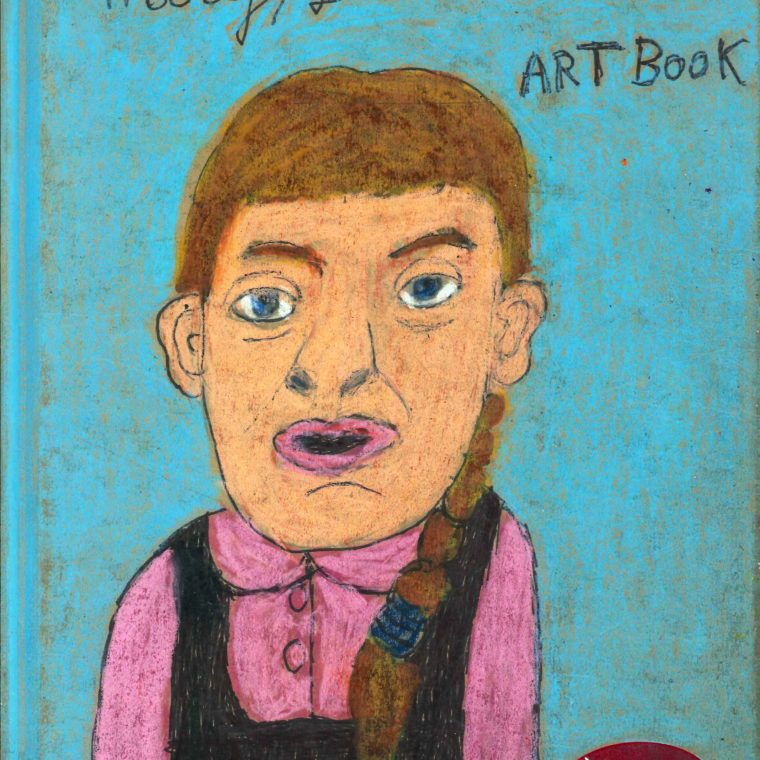 Artist Book 1 by Mary DeCesar