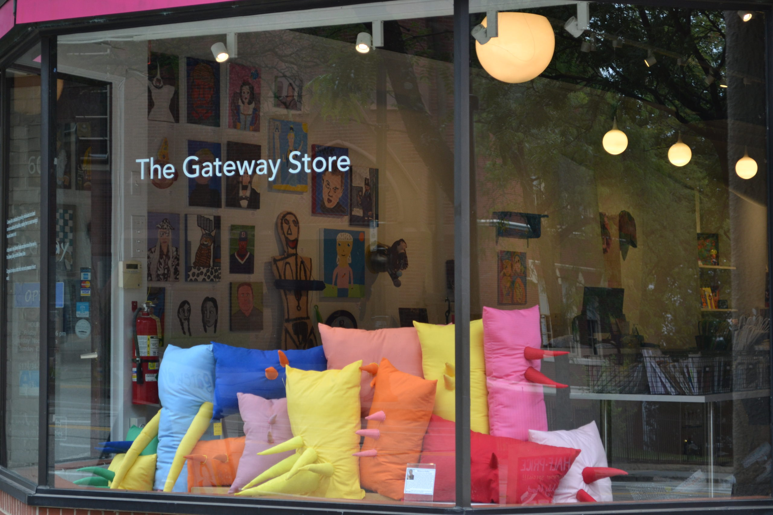 Gateway Arts summer sale 2020