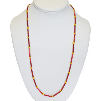 Necklace by Janet Inman