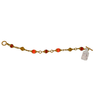 Bracelet by Judy Phillips