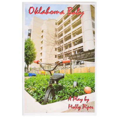 Oklahoma Baby by Molly Piper