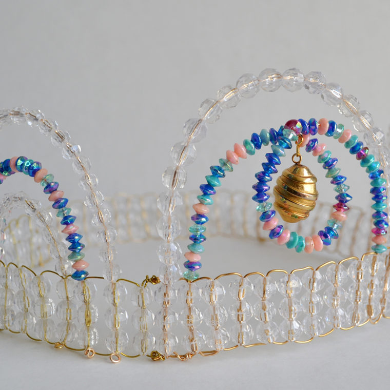 Crown by Molly Piper