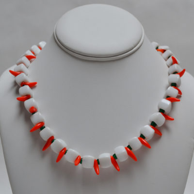 Necklace by Neri Avraham