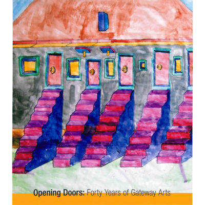 Opening Doors book Gateway Arts