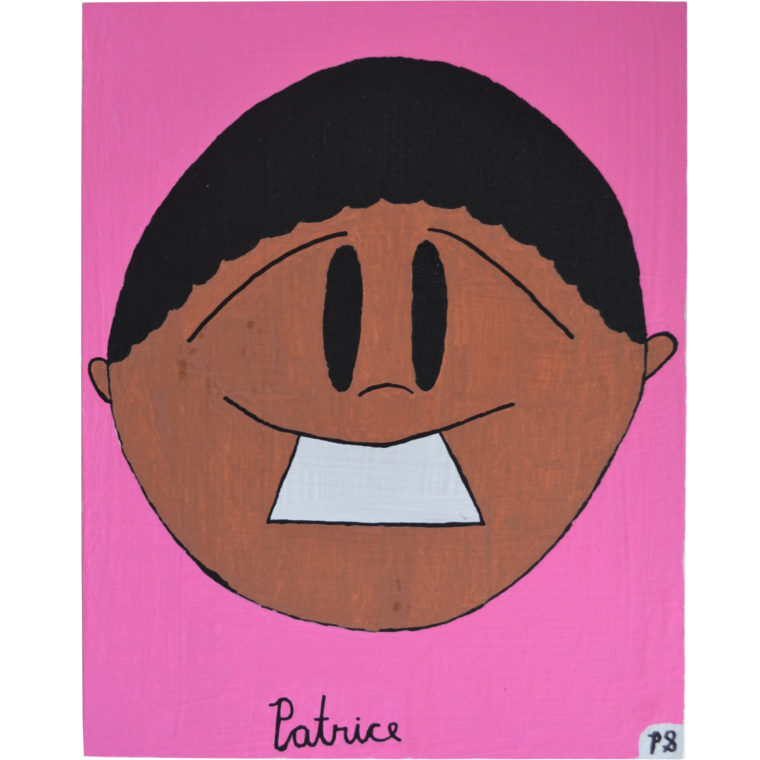 Patrice by Parker Stallworth