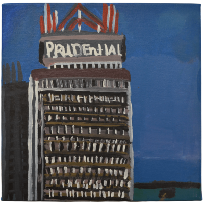Prudential by Patrick Shea