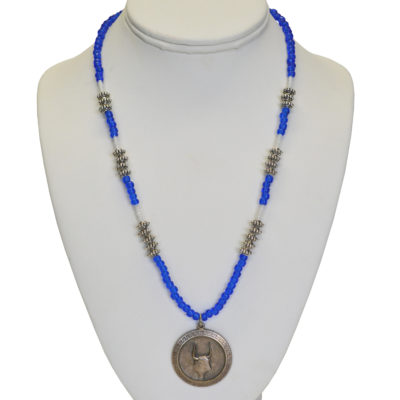 Necklace by Patrick Shea