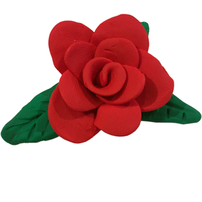 rose pin by Robin Jones