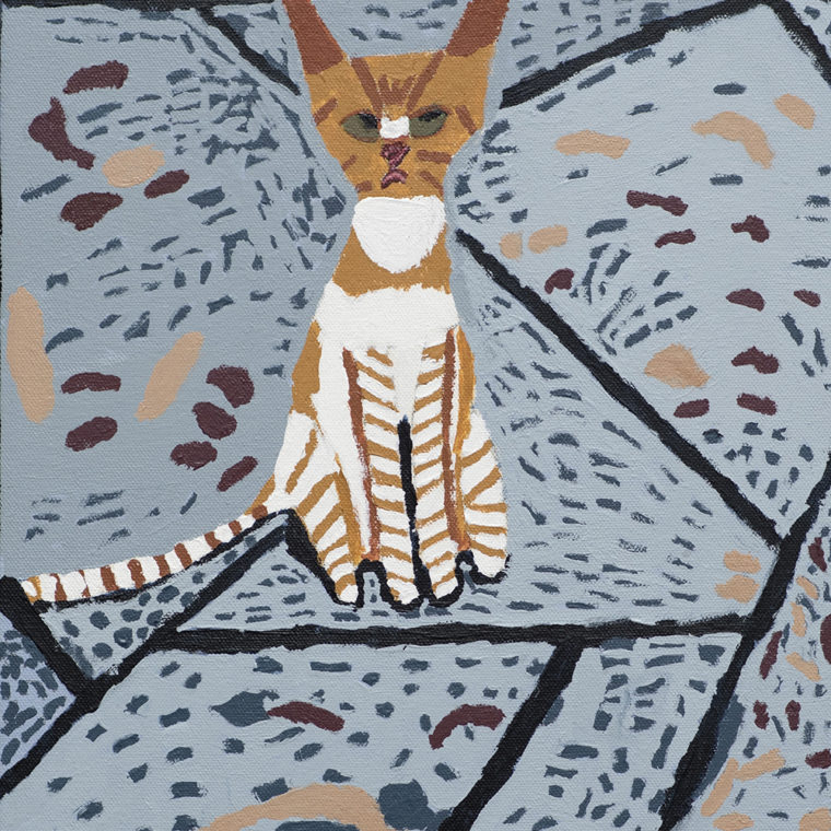 Patrick Shea | All About Cats & Dogs
