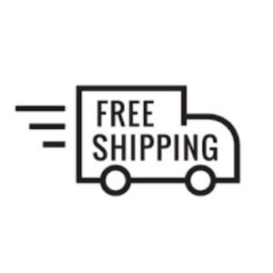 Free Shipping in April