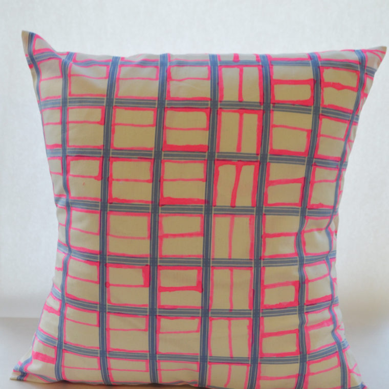 Pillow by Yasmin Arshad