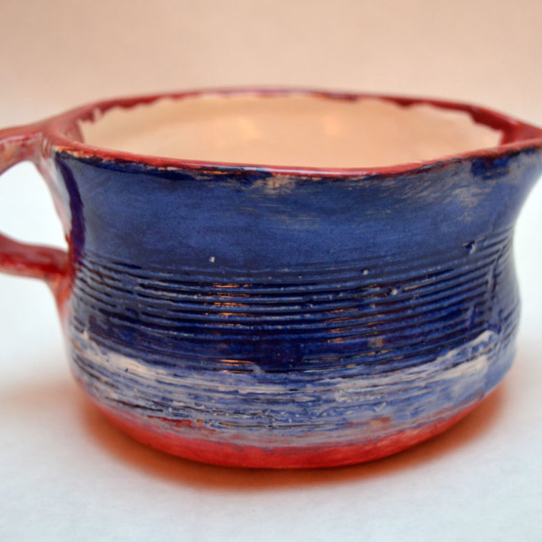 Cup by Ona Stewart